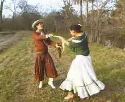 FOLKLORE ARGENTINO Danzas Folkloricas Argentinas
