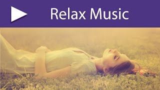 Natural Calm: Nature Meditation Music with Soothing Sounds for Sleep Time and Mindfulness
