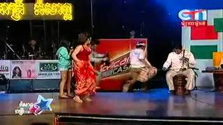 CTN Khmer Comedy 22 12 2012