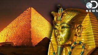 Discovery: Раскрытие загадки могилы короля Тута (2006)