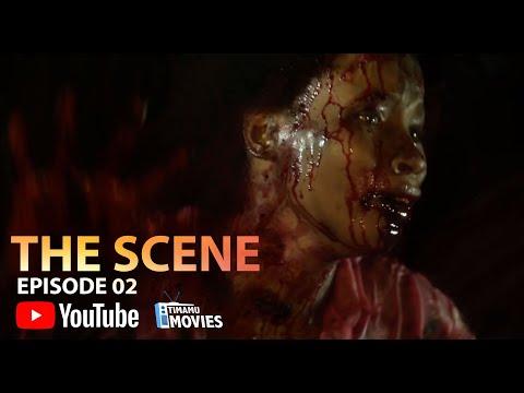 Xxx Mp4 The Scene S01E02 3gp Sex