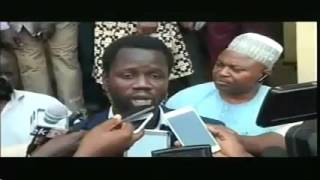 Confession of Mr Smart who blackmail Prophet Samson Oluwamoded, Prophet Abiara and ten others was a