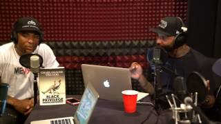 "The Joe Budden Podcast | Charlamagne Tha God Joins Episode 113 | ""Podcast Beef?"""