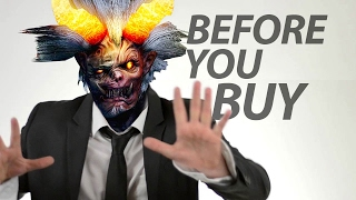 Nioh - Before You Buy