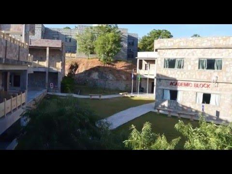 Sikkim in my school