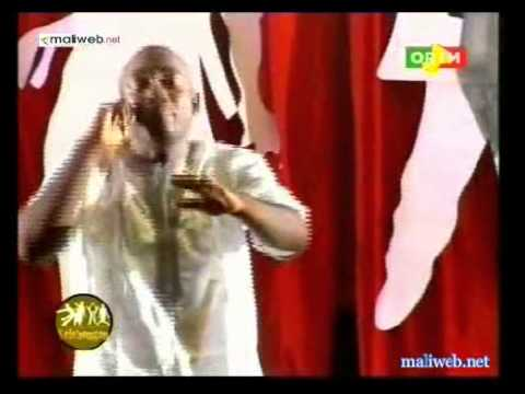 ORTM Yélébougou du 16 Septembre 2012 comédie