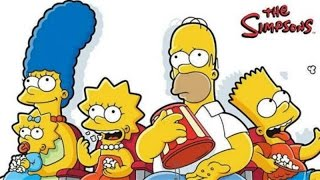 Os Simpsons   A Casa Da Árvore Dos Horrores XXV ep2