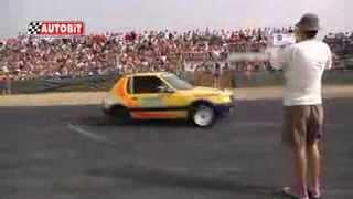 Latest Car Stunts