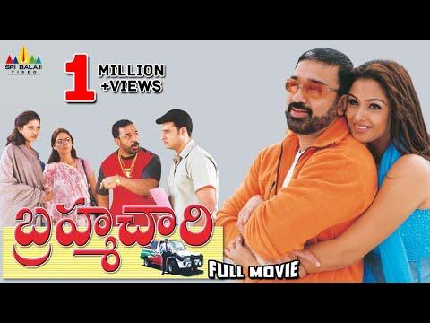 Brahmachari Full Movie | Kamal Hassan, Simran | Sri Balaji Video