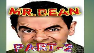 Mr.bean ar bangla dubbing..part-2