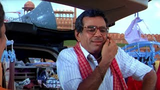 Best of Paresh Rawal | One Two Three Movie | Super hit Comedy Scenes | Best In Bollywood
