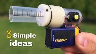 3 incredible ideas for Fun