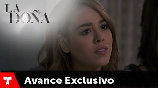 La Doña   Avance Exclusivo 15   Telemundo
