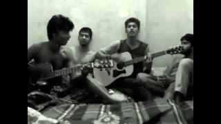 Ami jare chaire with friends( free style )