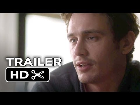 Palo Alto Official Trailer #1 (2014) - James Franco, Emma Roberts Movie HD