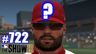 WHICH TEAM DID I FORGET I PLAYED FOR?! | MLB The Show 18 | Road to the Show #722
