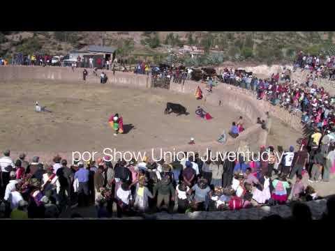 Huancapi Fiesta Patronal 25 Agosto Part 3