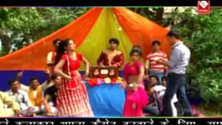 HD Video 2014 New Bhojpuri Hot Song || Hamra Hot Naikhe Piya Se Gujara || Rajesh Panday