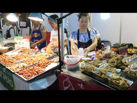 Xxx Mp4 Bangkok Street Food Night And Day Around The Stalls In The Markets Thailand 3gp Sex