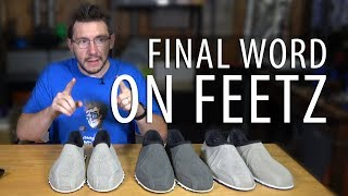 Are 3D Printed Shoes Worth It? - My Final Word on Feetz Shoes