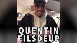 MISTER V - QUENTIN FILSDEUP
