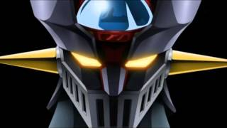 Mazinger Edition Z The Impact OST Kanjite Knight EXTENDED