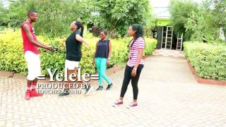 Lucky B yelele (official video)
