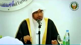 """إحسانك على العباد يظهر يوم القيامة """" هل جزاء الأحسان إلا الأحسان """" الشيخ صالح المغامسي"""