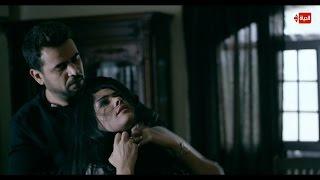 كريم يقتل صديقة سلمي بطريقة بشعه بسبب دخولها مكتبه وسرقة معلوماته الشخصية .. طعم الحياة