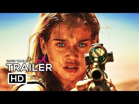 Xxx Mp4 REVENGE Official Trailer 2018 Action Movie HD 3gp Sex