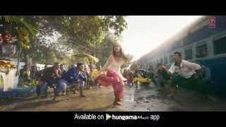 Cham Cham Video Song.......(BAAGHI 2016) HD 1080p