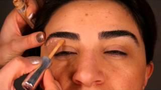 Kaş Tasarımı - Eyebrow Design