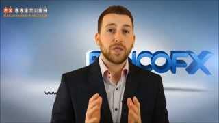 FXBritish - Premium registered partner of BancoFX