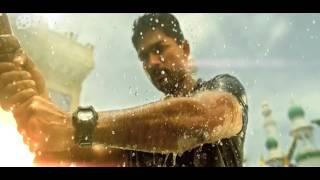 Sarriondu movie hindi dubbed tailer