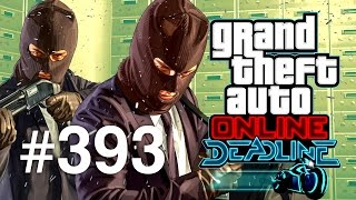 Grand Theft Auto V | Online Multiplayer | Episodul 393 (NOU)