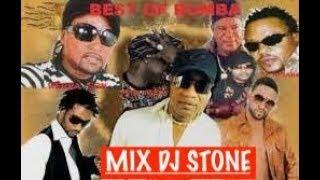 DJ STONE - TOP RUMBA LA VRAI  MUSIQUE VIVE LA RUMBA CONGOLAISE MIX VOL 1