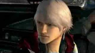 Devil May Cry 4 - Cinematic Trailer