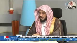 ما حدود طاعة ولي الامر؟... // الشيخ عبدالعزيز الطريفي