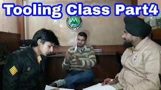 How to create CNC machine program in Hindi | Tooling class part4