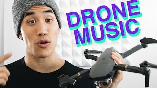 SONG CHALLENGE: DRONE | Andrew Huang