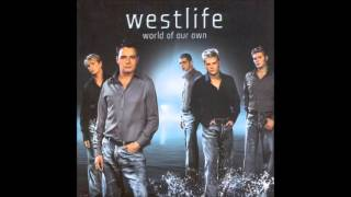Westlife - Walk Away