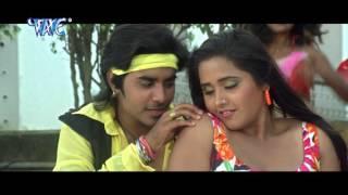 चुसेले ओठवाँ लॉलीपॉप जइसे - Devra Bhail Deewana - Kajal Raghwani & Chintu - Bhojpuri Hot song 2017