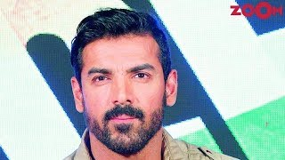 John Abraham CONFIRMS accepting Anees Bazmee