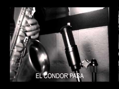 Xxx Mp4 EL CONDOR PASA Folklore Peru SAX 3gp Sex