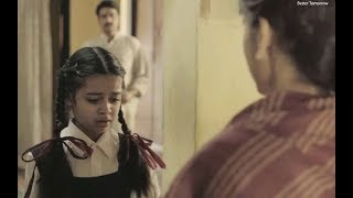 ▶ 3 Emotional Loving thought inspiring Commercial Ads Women Empowerment | TVC DesiKaliah E7S89
