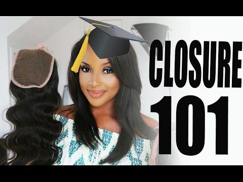 Closures 101 with WowAfrican! Lace Closures or Silk Closures?