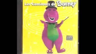 Barney - 16 Vamos A Girar