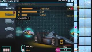 Hacking Gangstar vegas (android game)