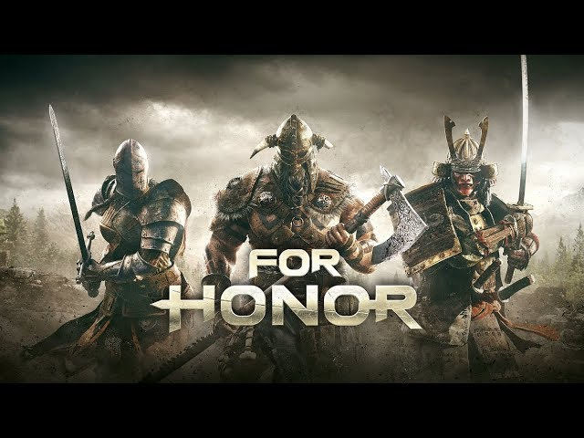 Reviews - For Honor