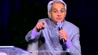 Pastor Benny Hinn - Why It's Important to Pray.flv